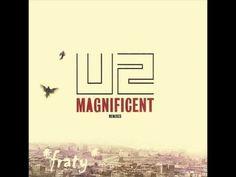 U2 - Magnificent (Redanka's 360 Version) (2009)