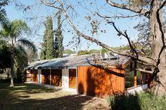 Guest House / doisamaisv arquitetos