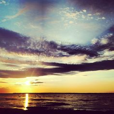See 18 photos and 3 tips from 225 visitors to Ville de Rimouski. Top Destinations, Oui, Four Square, Sunsets, Travelling, Adoption, Waves, Clouds, Celestial