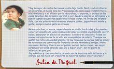 El Blog de Julia: Cuando el Orgullo y la Confianza van de la mano.