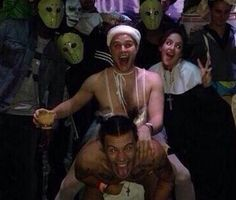 What Are You Doing Harold?<<< drunk grinding on Olly Murs what does it look like he's doing?<< Harry looks like Miley Cyrus in this picture. One Direction Memes, One Direction Pictures, I Love One Direction, Otp, Olly Murs, Harry Styles Pictures, Mr Style, Family Show, Harry Edward Styles