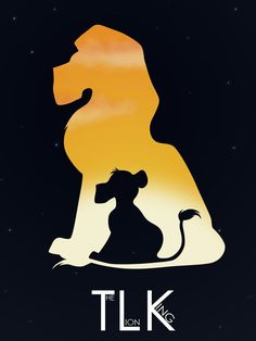 The Lion King<3
