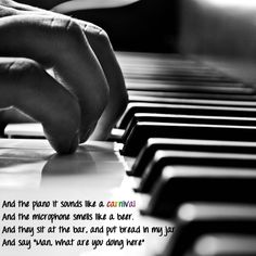 billy joel piano man lyrics pdf