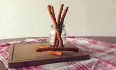 Gluten-free Grissini