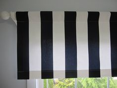 2 Curtains Valances Window Curtains Set of 2 by CottageHomeCouture, $76.00