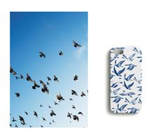 Ohana means family //Traffic Jam iPhone case designed by Anna Salmi.