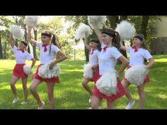 Míša Růžičková - Mravenec (Cvičení s Míšou 4) - YouTube Emo, Youtube, Flower Girl Dresses, Ballet, Wedding Dresses, Children, Music, Animals, Bride Dresses