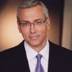 Dr Drew run for president please. So smart and funny.