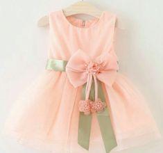 Light Pink Flower Dress For Girls by Tutu Joli Baby Girl Party Dresses, Birthday Dresses, Baby Dress, Girls Dresses, Flower Girl Dresses, Tutu Dresses, Princess Dress Kids, Princess Tutu, Toddler Dress