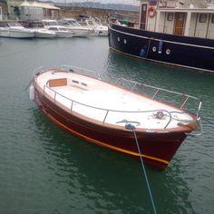 Gozzo Sorrentino Freedom 23 - rent boat Salerno - Amalfy Coast - info: francesco.lasala73@gmail.com