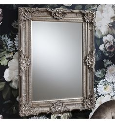 french ornate mirrors now on our website www.uniquechicfurniture.co.uk