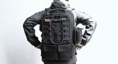 Eshena – Tactical City Pack | Heldth