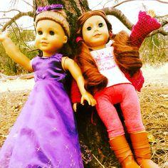 My BFFS dolls