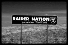 170 Best Raider Nation Images On Pinterest Raiders Stuff