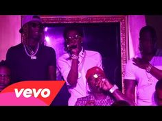 Bklynskillz TrapGame Video Mix Rich Gang - Tell Em ft. Young Thug, Rich Homie Quan
