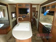 New 2015 Coachmen RV Freedom Express 233RBS Travel Trailer at General RV | Draper, UT | #118455