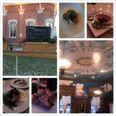 Vault Steakhouse in Madison (via @Lake County Ohio Visitors Bureau)