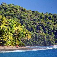 wild & beautiful Costa Rica