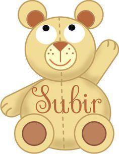 oso  para la tecla de subir de un blog si quieres ver más ve a mi blog: humordesese.blogspot.com.es