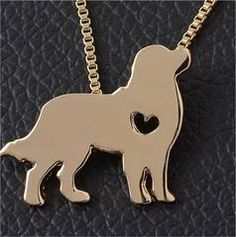"Golden Retriever Necklace $39.99 - $14.97 Golden Retriever Necklace Do you love your Golden Retriever, then this custom necklace is a must have.…And you can get it, but only for a limited time!  We ship with a USPS tracking number. Shipping takes between 2 to 4 weeks.Click the green ""Get My Necklace Now"" button now! Limited Quantity - Will sell out fast!Note:  Please allow 2 to 4 weeks for delivery."