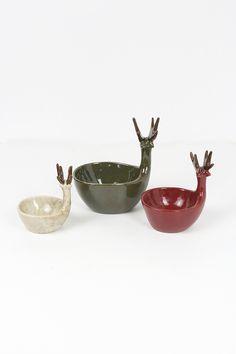 2.5 ounce oz Kitched Scrubbie Holder Prep Bowls Soap Dish Set of Three Rustic Aqua  Bowls Rustic Decor Primitive