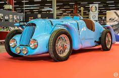 #Delage à #Automédon 2015 au Bourget Reportage complet : http://newsdanciennes.com/2015/10/12/grand-format-automedon-2015/ #Voiture #Ancienne #Classiccar #VintageCar