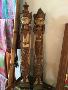 Waalee and Sugreeva in  Ubud, Bali @arunvis