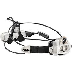 Camping Headlamps - Petzl  NAO 575 Lumens ** Want to know more, click on the image.