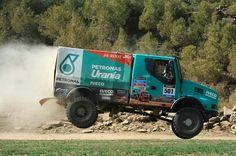 Dakar De Rooy Iveco
