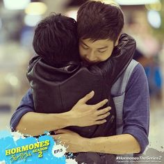 March Chutavuty | Phoo Hormones The Series, March, Fictional Characters, Fantasy Characters, Mac