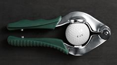 Golf Ball Personalizer, what a great gift idea for the golfer in your life!