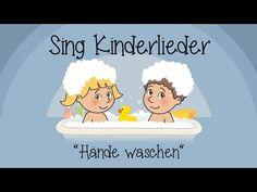 Weißt Du, wieviel Sternlein stehen - Schlaflieder zum Mitsingen | Sing Kinderlieder - YouTube