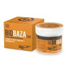 Biobaza SUN marmeláda na super rýchle opálenie 250 ml Coffee Cans, Martini, Aqua, Canning, Food, Water, Meal, Essen, Hoods