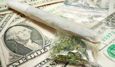 #Marijuana's Tax Potential Attracts New Allies