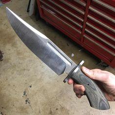 Ben Tendick knives                                                                                                                                                                                 More