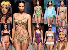 Gran Canaria Moda Cálida – Swimwear Fashion Show SS 2014 | Moda Preview International