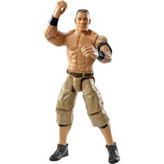 Discover the best selection of WWE Toys at Mattel Shop. Shop for the latest WWE wrestling figures, belts, rings, masks, accessories and more today! Wwe Bedroom, John Cena Action Figure, Mattel Shop, Wwe Toys, Wwe Action Figures, Kid Picks, Daughters Of The King, Cool Things To Buy, Wrestling