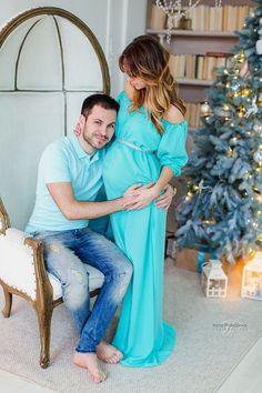 Фотосессия беременности: