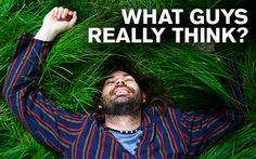 WHAT GUYS REALLY THINK - http://www.besocial.com/blog/guys-really-think/ #dating #guysthink #single #looking #relationship #onlinedating #besocial