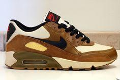 "Nike Air Max 90 ""Escape"" Returning this Fall: http://www.kixandthecity.com/DgkLG"