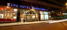 hotel en barcelona cerca de sants
