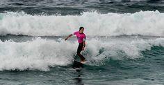#prosurfer #surf #worldsurfleague #wsl #bellsbeach #ripcurl #ripcurlpro #ripcurlpro2016 #ripcurlprobellsbeach #waves #wave #wavesfordays #sallyfitzgibbons @sally_fitz by gocatters http://ift.tt/1KnoFsa