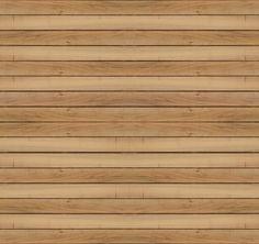 Tutoriais Sketchup: Texturas de madeiras