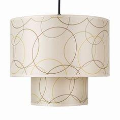 Lights Up! Deco Pendant Lamp (Large)