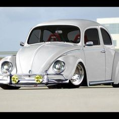 The Latest VW Beetle Car In 2017 (33)