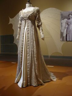 the dress from ever after