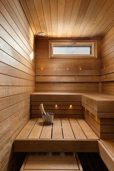 Home Steam Room, Mobile Sauna, Indoor Sauna, Traditional Saunas, Sauna Heater, Sauna Design, Tin House, Spa Interior, Sauna Room