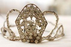 tiara - Lover of Vintage