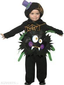 Spider Costume u20ac25 on Adverts.ie #Kidscostume  sc 1 st  Pinterest & 41 best Costumes images on Pinterest   Dublin ireland Fancy dress ...