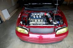 Mx6 Mazda, Rally, Motors, Passion, Cars, Vehicles, Projects, Log Projects, Blue Prints